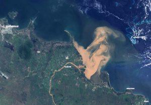 La escorrentía contaminada, una nueva amenaza para la Gran Barrera de Coral