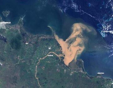 Escorrentía contaminada: nueva amenaza para Gran Barrera de Coral