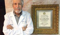 El doctor mexicano que cambió el rostro de un pueblo…
