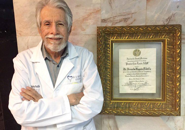El doctor mexicano que cambió el rostro de un pueblo fronterizo
