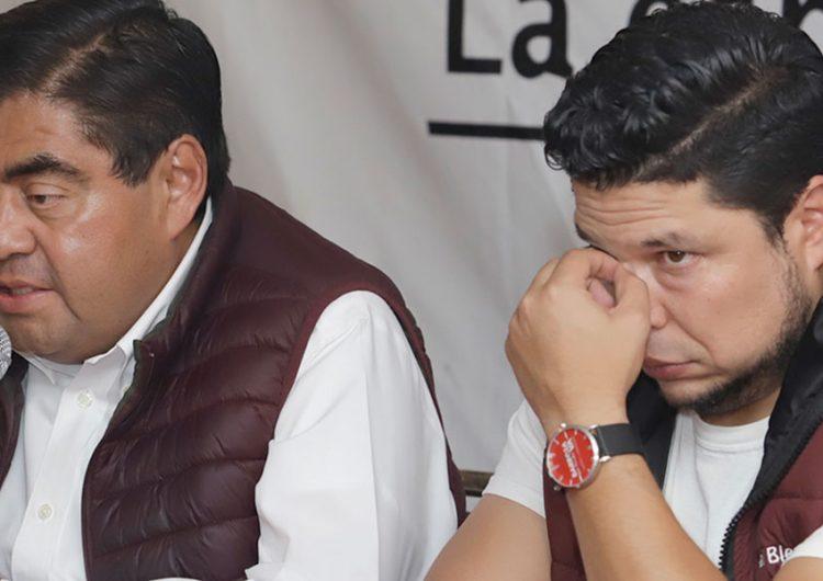 """Criticar salud de Miguel Barbosa es una """"bajeza"""""""