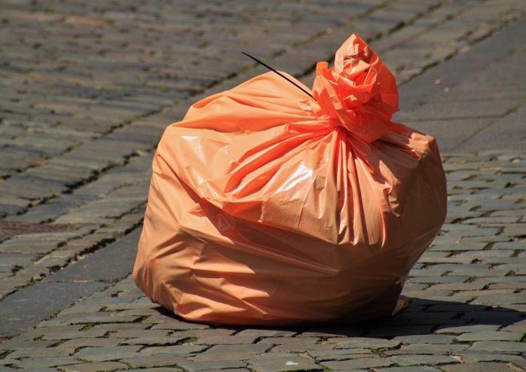 ¿Eres de los que tiran basura en la calle? ¡Cuidado! Podrías ser multado
