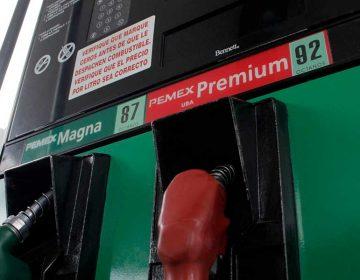 Rebasa precio de gasolina Magna a la Premium en Puebla
