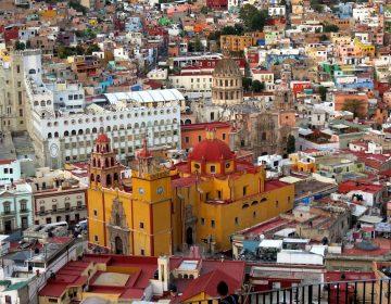 Guanajuato y su Constitución Moral