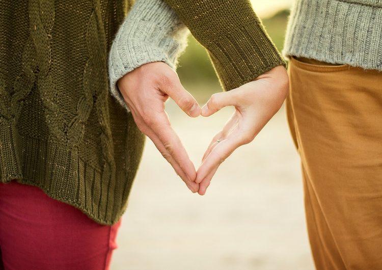 Día de San Valentín ¿Debo seguir con mi pareja?