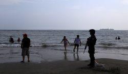 Qué es la marea sizigia, el fenómeno que hizo retroceder…