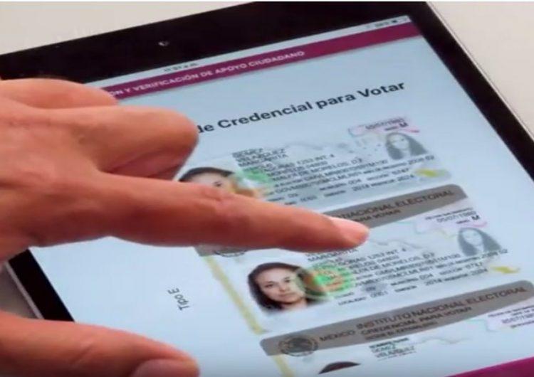 Aspirantes a candidaturas independientes inician obtención de firmas
