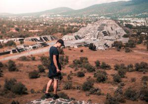 Jacob Laukaitis, el YouTuber lituano que viajó un mes por México para mostrar que no solo hay inseguridad