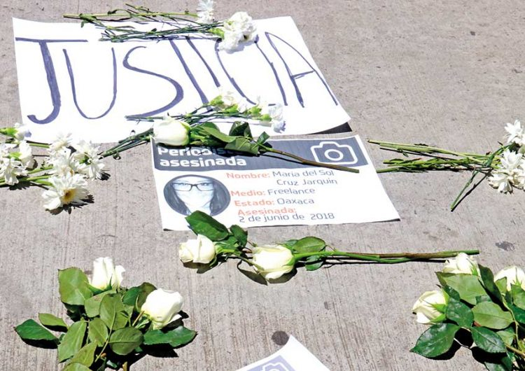 México, peligroso para ejercer el periodismo