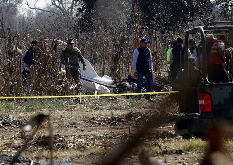 Grabaciones del accidente de Martha Erika deben hacerse públicas: Manzanilla