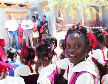 ¿Cómo se organizan ciudadanos de Haití para 'levantar' a su país?