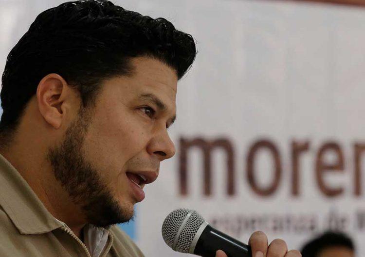 Se evaluará a partidos políticos que quieran aliarse a Morena: Biestro
