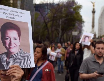 Puebla tercer estado con más agresiones contra mujeres periodistas