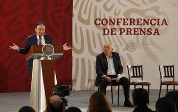 Mandan 2,400 elementos de las fuerzas federales a Guanajuato para combatir la inseguridad