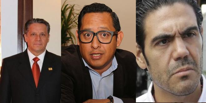 Delegados ganan más que Mendoza Zenteno