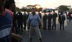 Venezuela: enfrentamientos en la frontera con Brasil dejan 2 muertos…