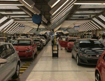 Volkswagen una de las mejores empleadoras de México