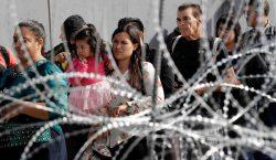 American Civil Liberties demanda a Trump por obligar a migrantes…