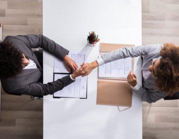 Las razones por las que una empresa puede rechazar un currículo en 6 segundos