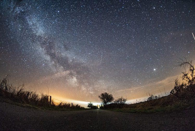 Lugares a los que debes viajar para admirar fenómenos celestiales en 2019