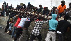 Pide HRW investigar uso excesivo de la fuerza y el…