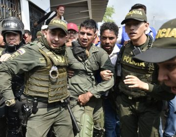 Colombia descubre a infiltrada de Maduro; se hizo pasar por desertora del Ejército para entrar al país