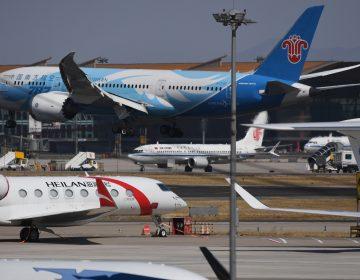 Los Boeing 737 MAX dejan de volar en Etiopía; Aeroméxico inmoviliza 6 de sus aviones
