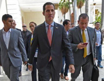 """Nueva investigación contra Guaidó: Fiscalía venezolana lo acusa de """"sabotaje"""" eléctrico"""