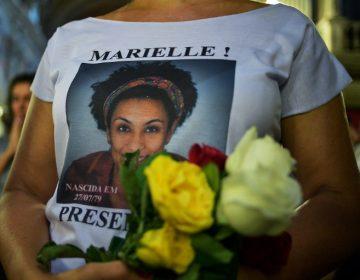 Caso Marielle Franco: Los dos presuntos asesinos de la activista tuvieron cercanía con Bolsonaro