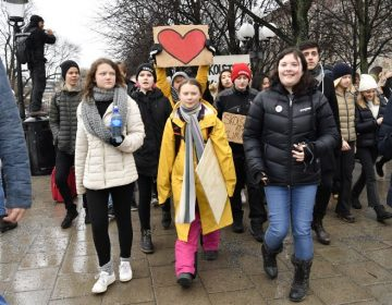 Quién es Greta Thunberg, la estudiante de 16 años que movilizó a jóvenes de todo el mundo contra el cambio climático