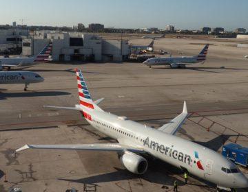American Airlines suspende sus vuelos a Venezuela por considerarlo inseguro