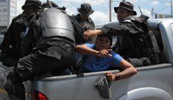 La crisis en Nicaragua hace eco: Activistas piden apoyo desde…