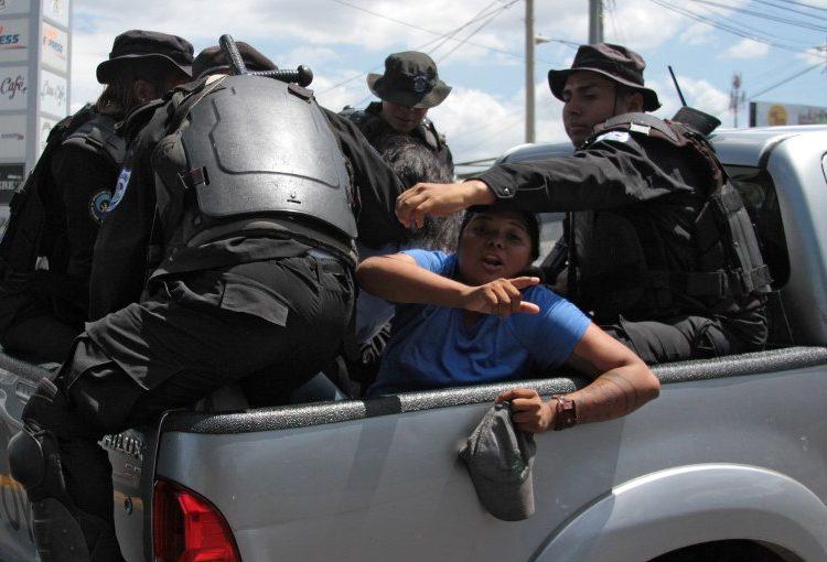 La crisis en Nicaragua hace eco: Activistas piden apoyo desde Francia; EU condena la violencia y represión