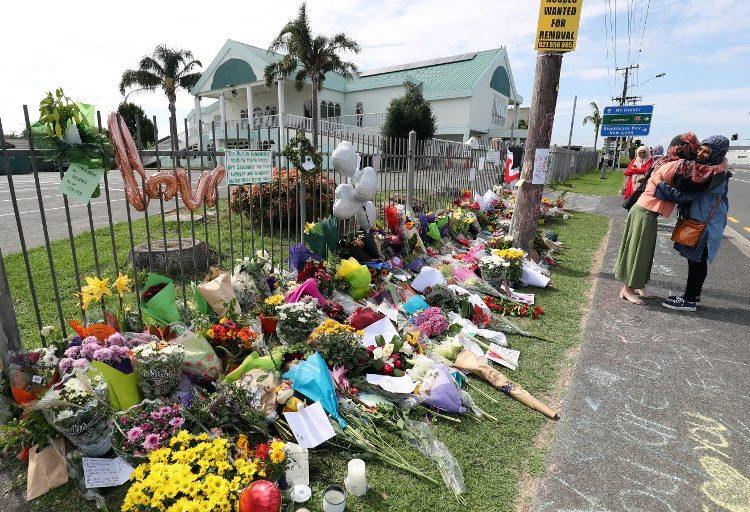 """Presidente de Turquía reprocha que el atacante de Nueva Zelanda no sea llamado """"terrorista cristiano"""""""