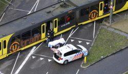 Tiroteo en Utrecht, Holanda, deja al menos tres muertos; policía…