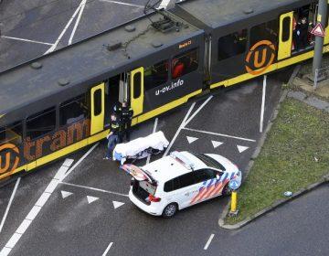 Tiroteo en Utrecht, Holanda, deja al menos tres muertos; policía detiene a sospechoso