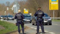 Detienen a 11 personas en Alemania sospechosas de preparar atentado…
