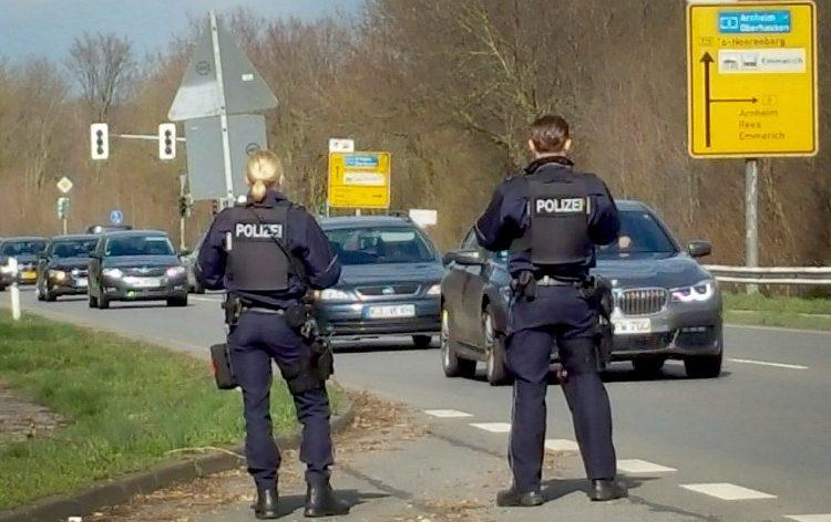 Detienen a 11 personas en Alemania sospechosas de preparar atentado terrorista