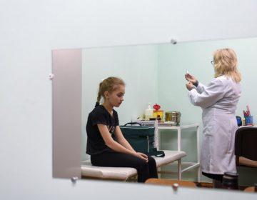 Brote de sarampión en Ucrania ha dejado 11 muertos y más de 30,000 infectados en 2019