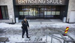 Ataque con cuchillo deja 4 heridos en Oslo; autoridades detienen…