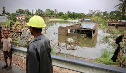 Ciclón en África deja mil muertos y arrasa con una…