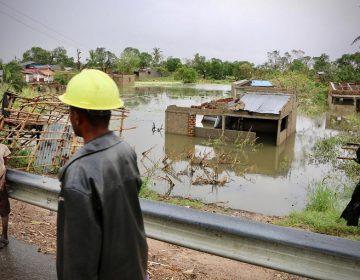 Ciclón en África deja mil muertos y arrasa con una ciudad, según autoridades