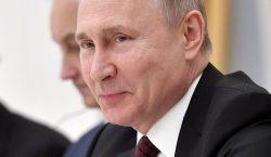 Putin nombra a un excampeón de kickboxing como gobernador de…