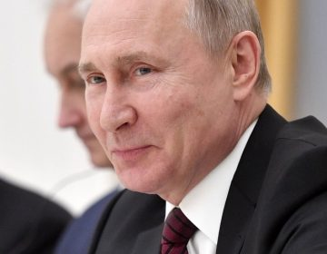 Putin nombra a un excampeón de kickboxing como gobernador de la única zona budista de Europa
