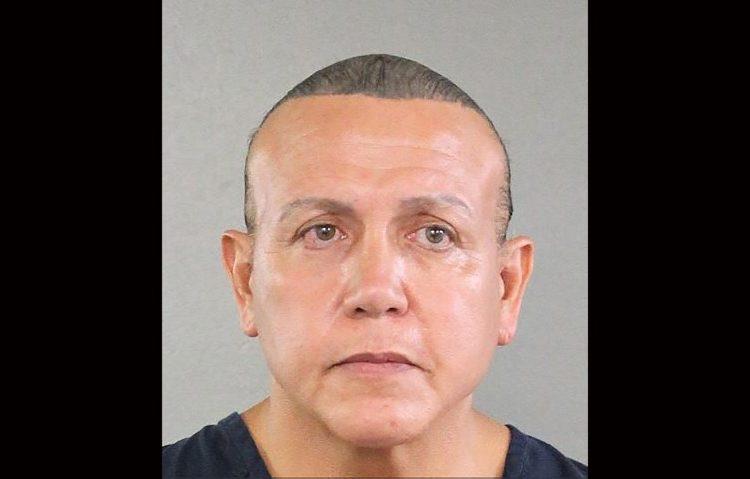 Seguidor de Trump se declara culpable de enviar bombas por correo a los demócratas