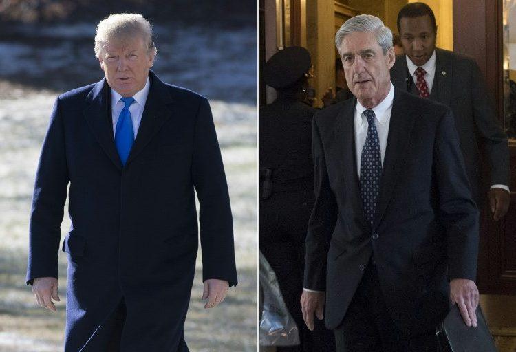 Todo lo que sabemos del reporte que puede vincular a Trump con la injerencia rusa en las elecciones de EU