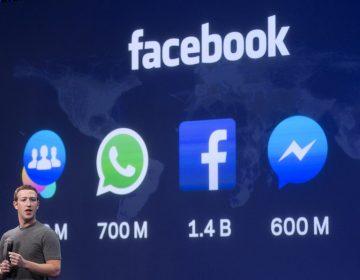 Facebook admite que guardó millones de contraseñas de sus usuarios de manera insegura