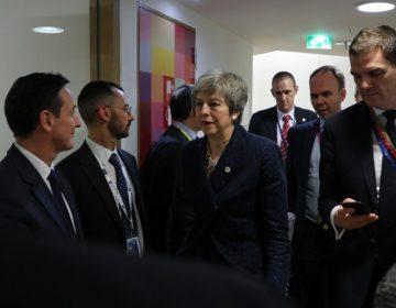 La UE le da tiempo a May para negociar con el Parlamento Británico acuerdo sobre del Brexit