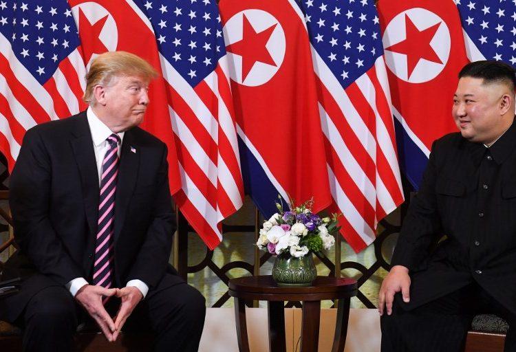 """Corea del Norte prefiere """"morir de hambre"""", antes que ceder a presión de EU, asegura"""