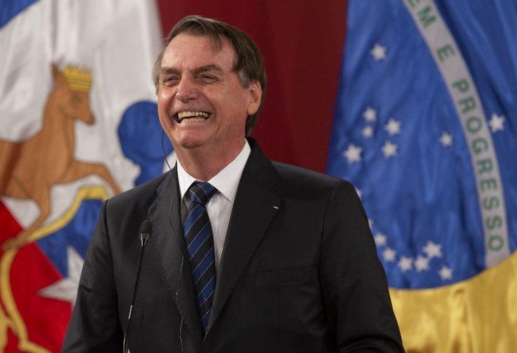 Bolsonaro: Brasil no le debe nada al medio ambiente